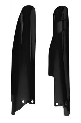 Protection de fourche Racetech Noires pour Suzuki RM-Z 250 07-16