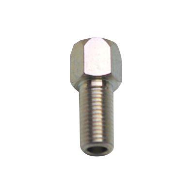 Vis 6 pans de tendeur de câble starter pour carburteur Dellorto PHBG