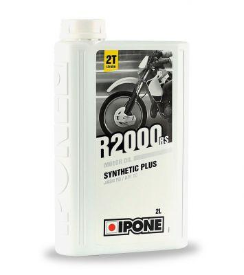 Huile moteur 2T Ipone R2000 RS 2L