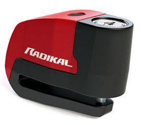 Bloque disque alarme Radikal RK6