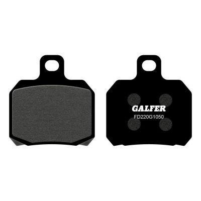 Plaquettes de frein Galfer G1050 semi-métal FD220