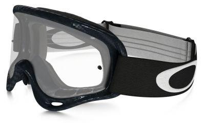 cea07c07de4697 Masque cross Oakley O Frame True Carbon Fiber -