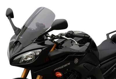 Bulle MRA Touring claire Yamaha FZ8 S Fazer 10-16