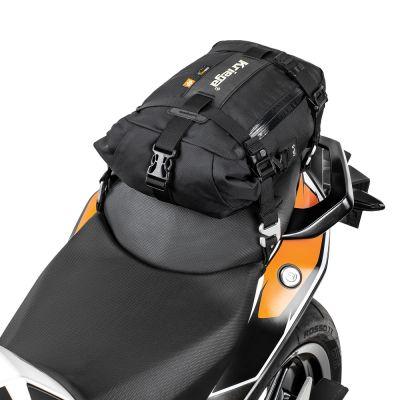 Sacoche de selle Kriega Drypack US5 noire