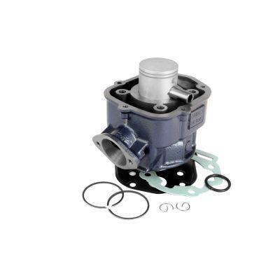 Cylindre D.40 Carenzi Fonte Bleu Derbi Euro 3