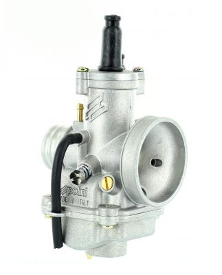 Carburateur Polini Coaxial D.19 starter à câble