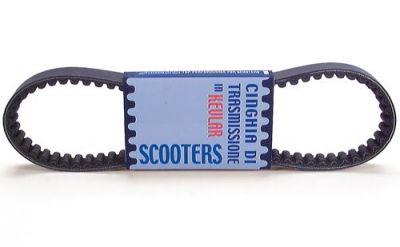 Courroie Polini Kevlar Booster Nitro SR