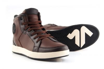 Baskets V'Quattro TWIN marron