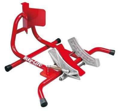 Mors gauche pour etau de roue autoblocant bike lift