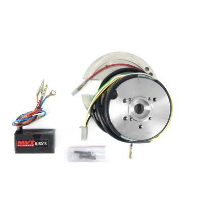 Allumage MVT Premium rotor interne avec éclairage CPI Keeway PREM23