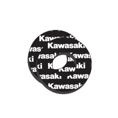 Donuts FX Factory Effex Kawasaki blanc/noir