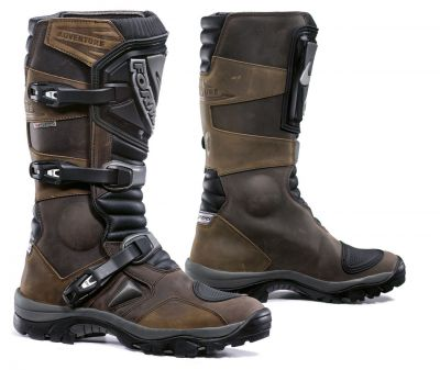 Bottes Forma ADVENTURE marron