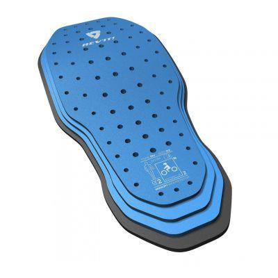 Protection dorsale Rev'it Seesoft RV bleu/noir