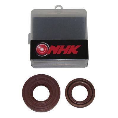 Joints spy Viton NHK moteur Booster Stunt Nitro Ovetto SR F12