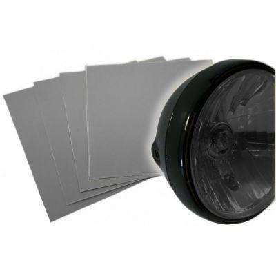 Film vinyle semi-fumé Brazoline pour phare