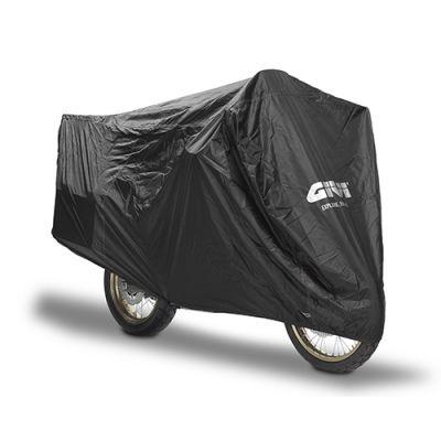 Housse moto imperméable Givi Taille XL noir