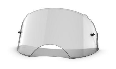Écran Oakley en plutonite pour masque Airbrake clair