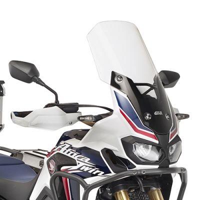 Bulle Givi incolore Honda CRF 1000 L Africa Twin 16-