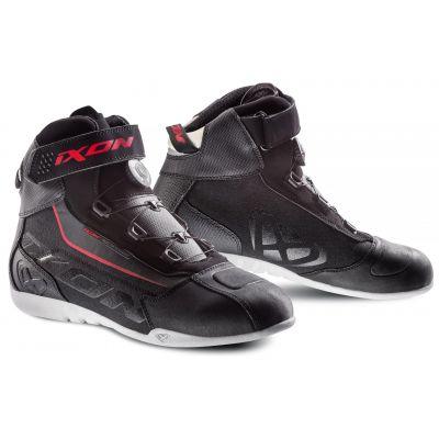 La Moto Bécanerie Chaussures Moto Ixon Chaussures 5Lq3R4jA