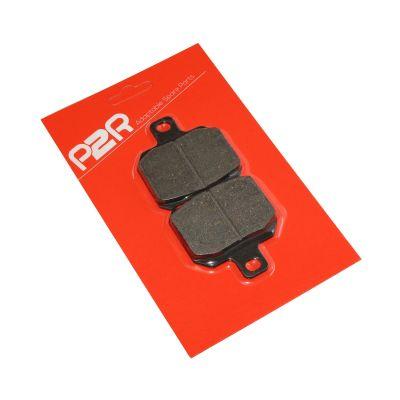 Plaquettes de frein arrière X9 500 Majesty 125-150-180