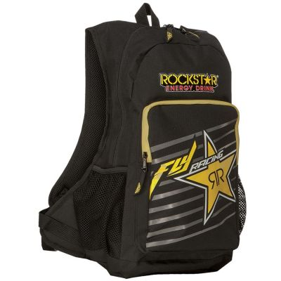 Sac à dos Fly Racing Jump Pack Rockstar