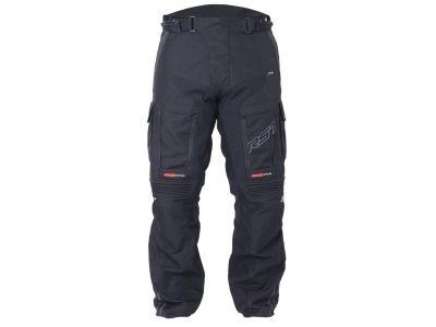 Pantalon textile RST Pro Series Adventure III noir