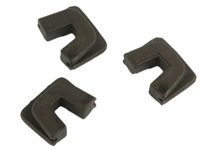 Tacquets D. 16 x 13  3 pièces
