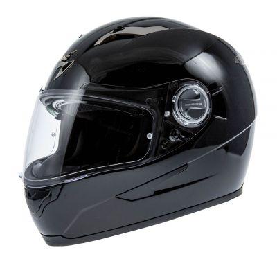 Casque intégral Scorpion EXO 500 AIR Noir