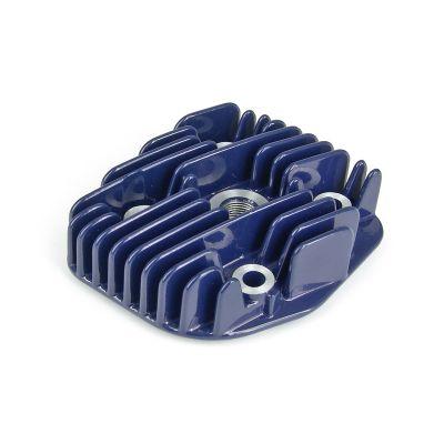 Culasse Carenzi D.40 Bleue Ovetto