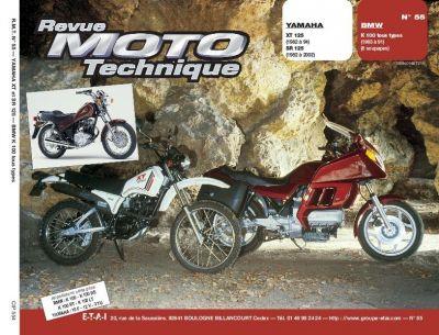 revue moto technique 80 2 aprilia 125 af1 89 91 suzuki gsx r 1100 1991 pi ces moteur sur la. Black Bedroom Furniture Sets. Home Design Ideas