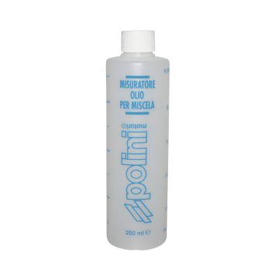Doseur d'huile Polini 250 Ml avec bouchon
