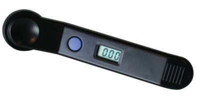 Manometre de pression digital 0.1/7 bar