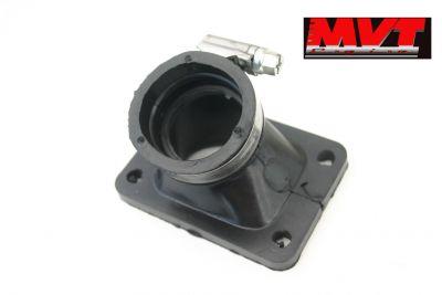 Pipe MVT D.28 pour clapet CL20/CL200 Derbi Euro 2/3
