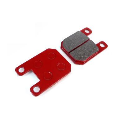 plaquettes de frein carbone lorraine 3057sc pi ces freinage sur la b canerie. Black Bedroom Furniture Sets. Home Design Ideas