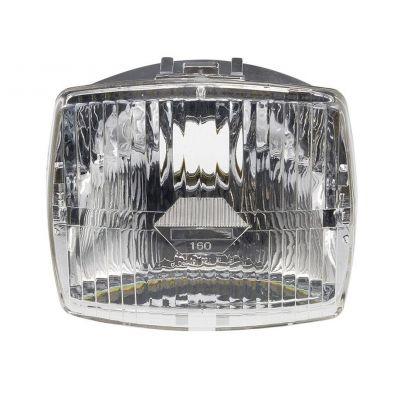 Optique de phare Peugeot 103 MVL/SPX/RCX