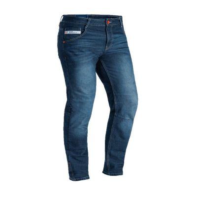 Jeans moto Ixon Mike C-Sizing bleu