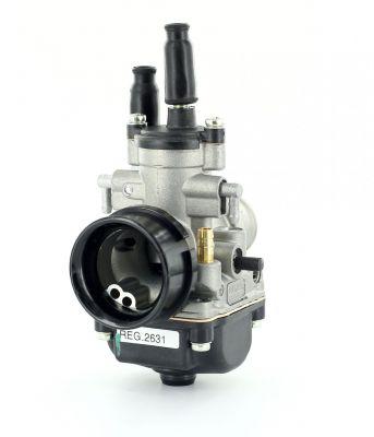Carburateur Dell'orto PHBG D.19 DS (avec graissage sans dépression)