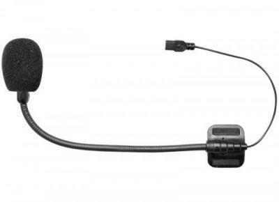 Microphone filaire sur tige amovible pour intercom Sena SMH10R