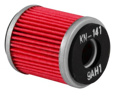 Filtre à huile K&N KN-141 Yamaha VP 125 X-city 06-14