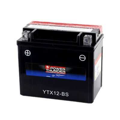 Batterie Power Thunder YTX12-BS 12v10ah