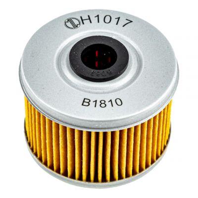 Filtre à huile Meiwa H1017