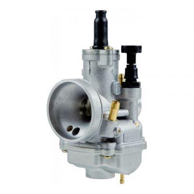 Carburateur Polini Coaxial D.19 starter manuel