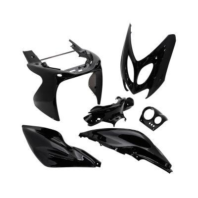 kit habillage complet nitro 7 pi ces pi ces car nage sur la b canerie. Black Bedroom Furniture Sets. Home Design Ideas