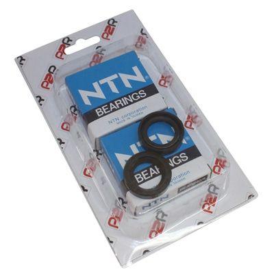 Roulement d'embiellage avec joint NTN pour Ludix