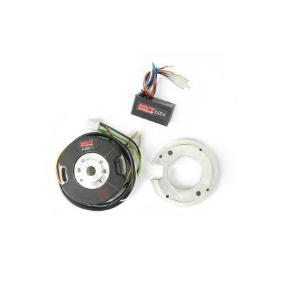 Allumage MVT Premium Rotor Interne avec éclairage 103 cône rupteur PREM02