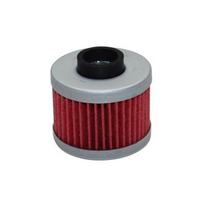 Filtre à huile Hiflofiltro HF185