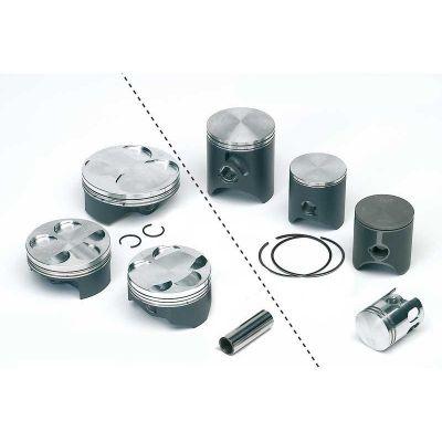 Piston Tecnium Forgé D.77,98 mm 8656DC HONDA