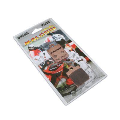Plaquettes de frein Malossi MHR Synt Piaggio MP3 / Gilera Runner