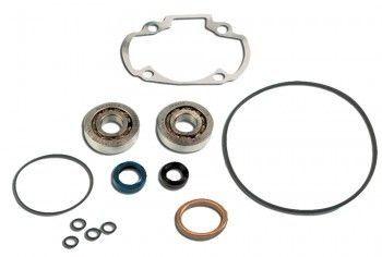 Kit roulements de vilebrequin + joints haut moteur C4 pour Peugeot Speedfight 2 LC 06-09