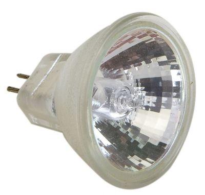 Ampoule MR16 dichroïque halogène  Ø 50 12V 35W